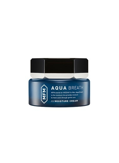 Missha For Men Aqua Breath Moisture Cream Renksiz